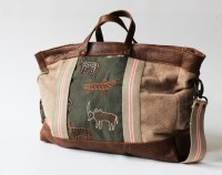 safari shopper 139